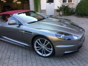 Aston Martin Dbs Occasion Kaufen Verkaufen
