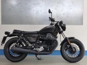 Moto Guzzi V9 Occasion Kaufen Und Verkaufen