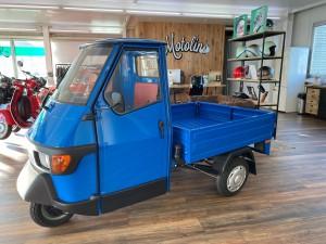 Rad italien 3 auto Ein neues