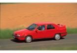 ALFA ROMEO 155  Avant + gauche, Sedan