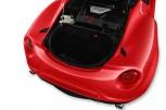 ALFA ROMEO 4C -  Motorraum