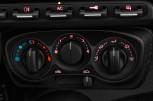 ALFA ROMEO 4C -  Lüftungs- und Temperatursteuerung