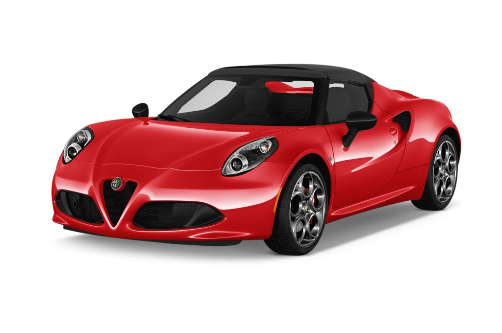alfa romeo 4c cabriolet voiture neuve chercher acheter. Black Bedroom Furniture Sets. Home Design Ideas