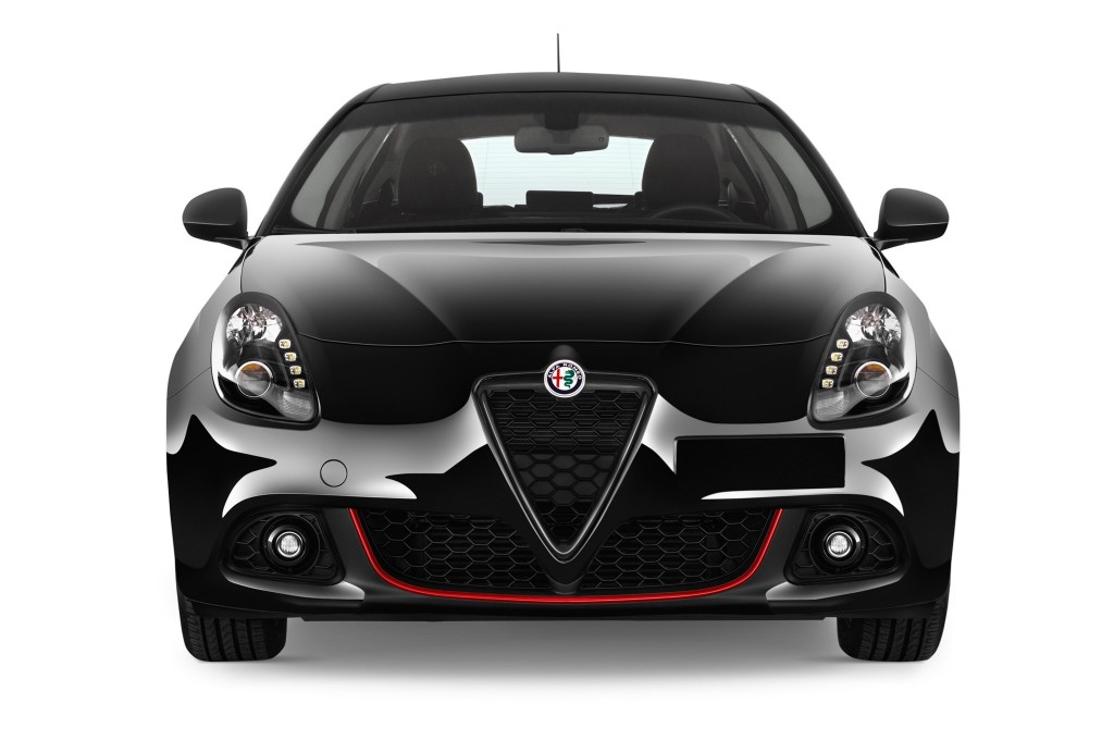 alfa romeo giulietta auto nuove immagini. Black Bedroom Furniture Sets. Home Design Ideas