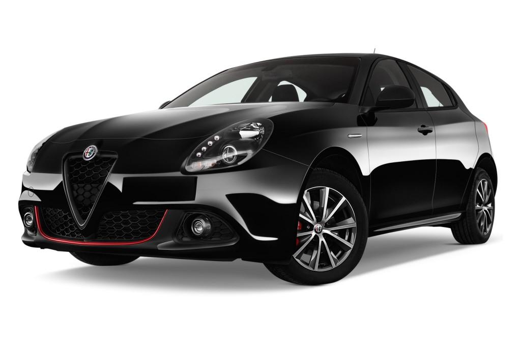 alfa romeo giulietta limousine voiture neuve chercher. Black Bedroom Furniture Sets. Home Design Ideas