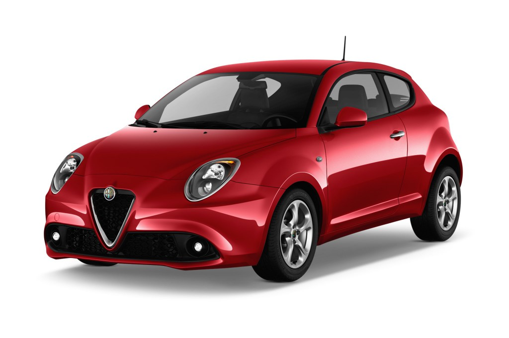 alfa romeo mito kleinwagen neuwagen bilder. Black Bedroom Furniture Sets. Home Design Ideas