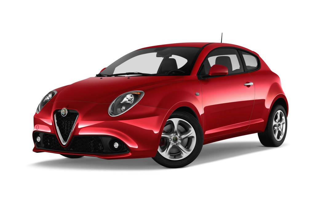 alfa romeo mito petite voiture voiture neuve images. Black Bedroom Furniture Sets. Home Design Ideas