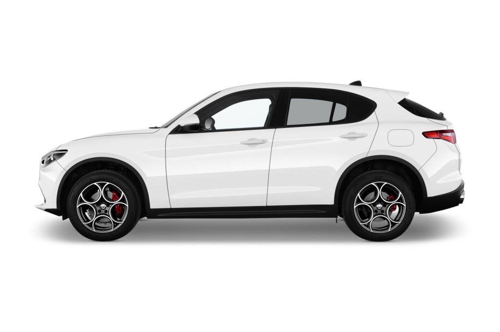 alfa romeo stelvio suv fuoristrada auto nuove immagini. Black Bedroom Furniture Sets. Home Design Ideas