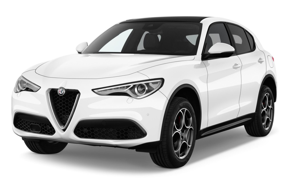 alfa romeo stelvio neuwagen bilder. Black Bedroom Furniture Sets. Home Design Ideas
