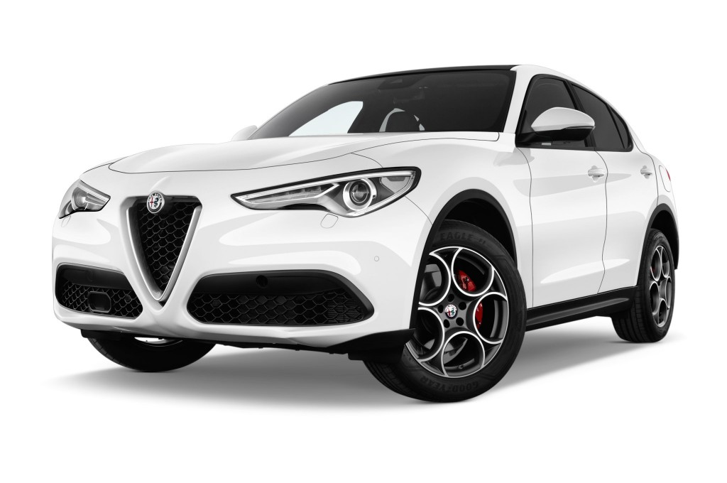 alfa romeo stelvio suv tout terrain voiture neuve. Black Bedroom Furniture Sets. Home Design Ideas