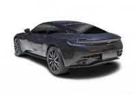 ASTON MARTIN DB11 Coupé Front + links