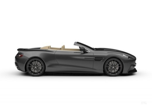 aston martin v12 vanquish cabriolet neuwagen bilder. Black Bedroom Furniture Sets. Home Design Ideas