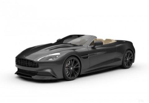 aston martin v12 vanquish cabriolet voiture neuve chercher acheter. Black Bedroom Furniture Sets. Home Design Ideas