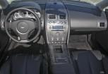 ASTON MARTIN V12 Vantage Cabriolet Front + links