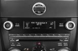 ASTON MARTIN V12 VANTAGE COUPE -  Audiosystem