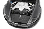 ASTON MARTIN V12 VANTAGE COUPE -  Motorraum
