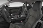 ASTON MARTIN V12 VANTAGE COUPE -  Fahrersitz