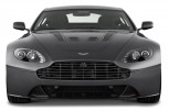 ASTON MARTIN V12 VANTAGE COUPE -  Front