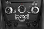 ASTON MARTIN V12 VANTAGE COUPE -  Lüftungs- und Temperatursteuerung