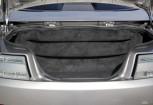 ASTON MARTIN V8 Vantage Cabriolet Front + links