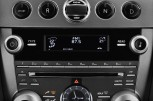 ASTON MARTIN V8 VANTAGE S -  Audiosystem