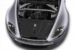ASTON MARTIN V8 VANTAGE S -  Motorraum