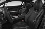 ASTON MARTIN V8 VANTAGE S -  Fahrersitz