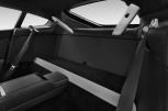 ASTON MARTIN V8 VANTAGE S -  Rücksitze
