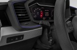 AUDI A1 S line -  Lufteinlass