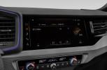 AUDI A1 S line -  Audiosystem