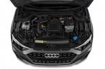 AUDI A1 S line -  Motorraum