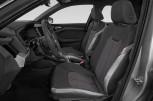 AUDI A1 S line -  Fahrersitz