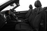 AUDI A3 Design -  Fahrersitz