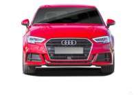 AUDI A3 Limousine Front + links, Sedan