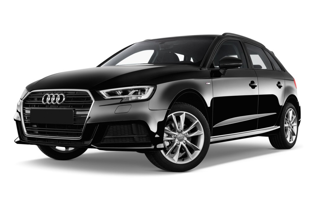 audi a3 limousine voiture neuve images. Black Bedroom Furniture Sets. Home Design Ideas