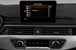 AUDI A4 ALLROAD -  Audiosystem