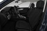 AUDI A4 ALLROAD -  Fahrersitz