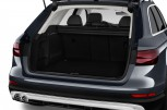 AUDI A4 ALLROAD -  Kofferraum