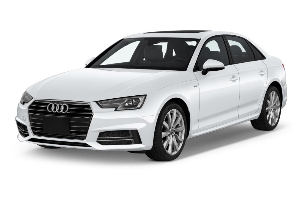 Audi a4 berlina auto nuove cercare acquistare for Lunghezza audi a4 berlina