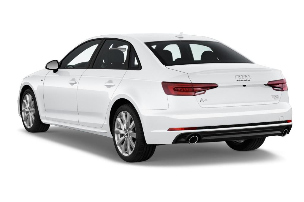 Audi A4 Berlina Auto Nuove  Cercare  U0026 Acquistare