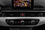AUDI A4 Sport -  Lufteinlass