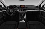 AUDI A4 Sport -  Armaturenbrett