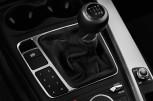 AUDI A4 Sport -  Schaltung