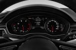 AUDI A4 Sport -  Instrumente
