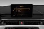 AUDI A4 Sport -  Audiosystem