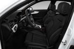 AUDI A4 Sport -  Fahrersitz