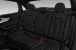 AUDI A4 Sport -  Rücksitze