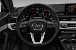 AUDI A4 Sport -  Lenkrad
