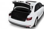 AUDI A4 Sport -  Kofferraum