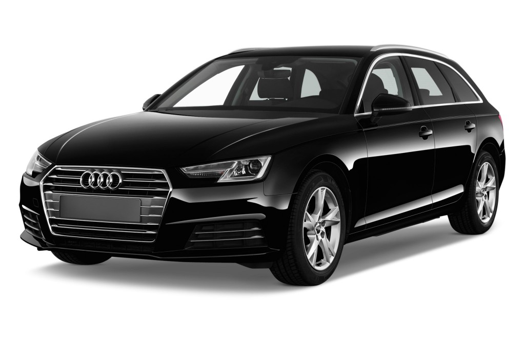 audi a4 station wagon auto nuove cercare acquistare. Black Bedroom Furniture Sets. Home Design Ideas